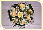 Bouquet de cérémonie mariage