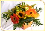 Bouquet de fête des mères